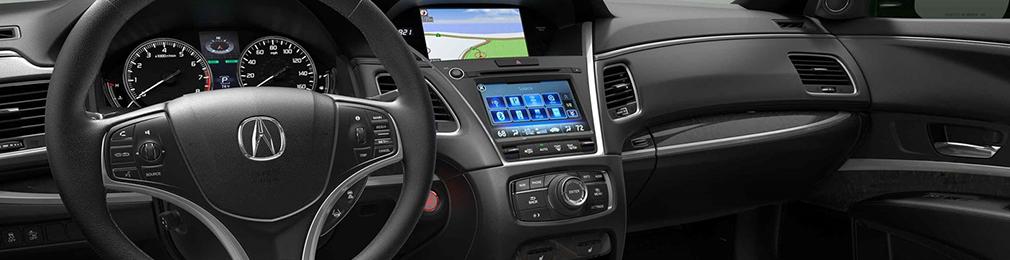 2020 Acura RLX Features
