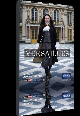 Versailles - Stagione 1 (2018) [10/10] .mkv BDMux 1080p & 720p ITA ENG Subs