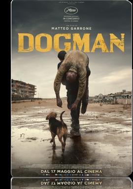 Dogman (2018).avi MD MP3 CAM - iTA