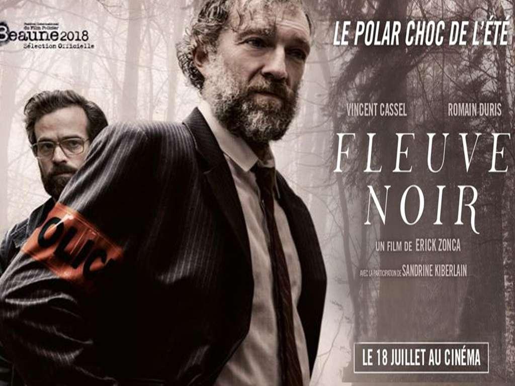 Ο Εξαφανισμένος Φάκελος (Fleuve noir) Movie