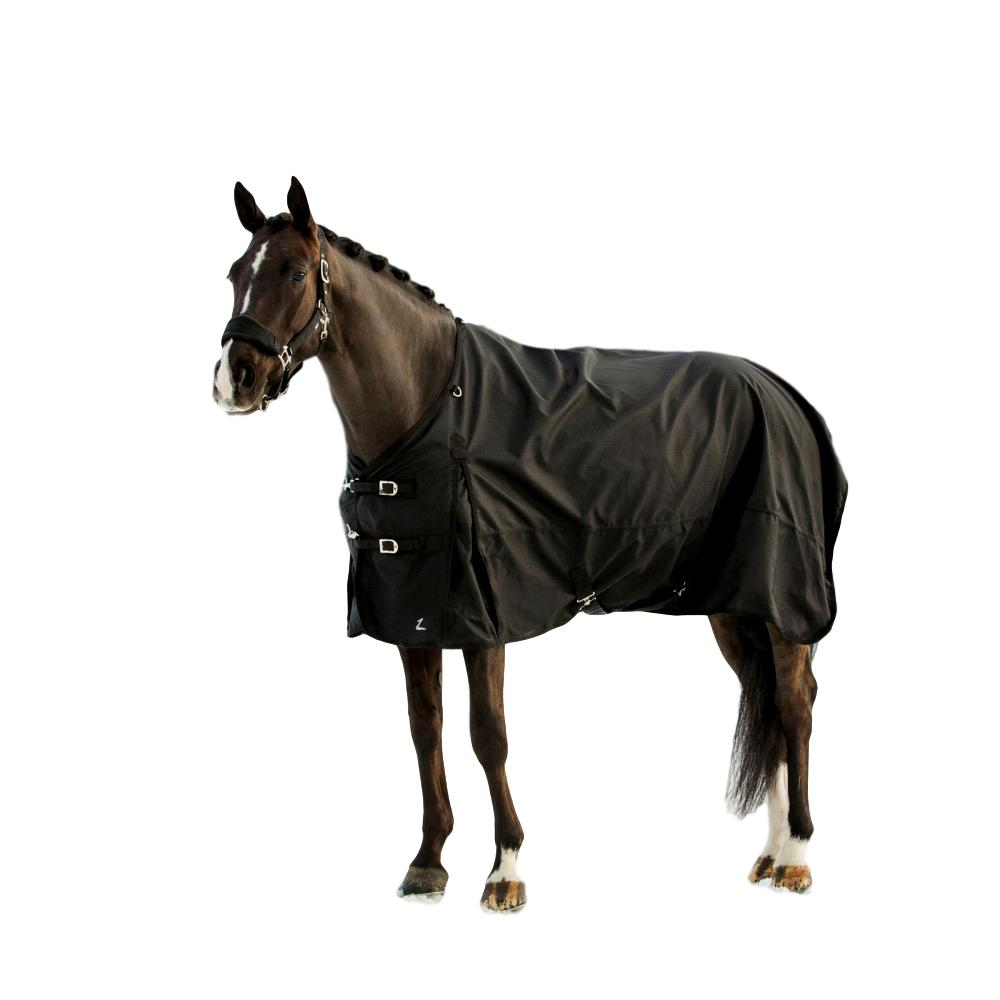 Horze Nevada 1200D Waterproof Turnout Rain Sheet with Lined Withers