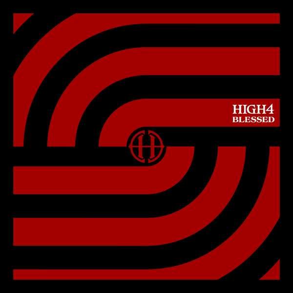 High4 - Blessed (Full 2nd Mini Album) - Pray K2Ost free mp3 download korean song kpop kdrama ost lyric 320 kbps