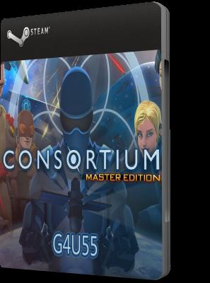 [PC] CONSORTIUM: MASTER EDITION (2014) - ENG