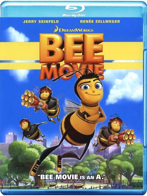 Bee movie (2007) FullHD BDRip 1080p Ac3 ITA TrueHD Ac3 ENG Subs x264 - DDN