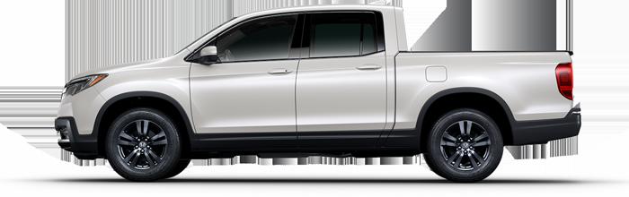 Honda Ridgeline Lease