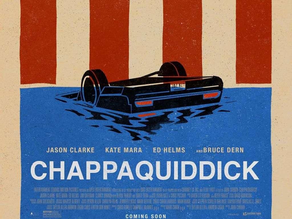 Η Ενοχή του Κένεντι (Chappaquiddick) Movie