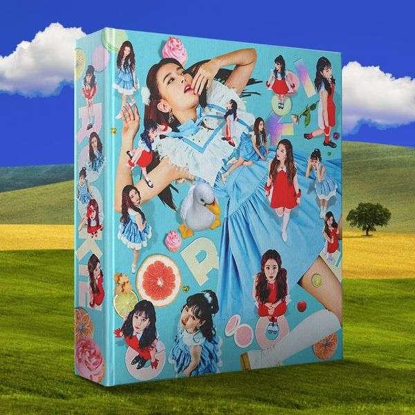 Red Velvet - Rookie (Full 4th Mini Album) K2Ost free mp3 download korean song kpop kdrama ost lyric 320 kbps