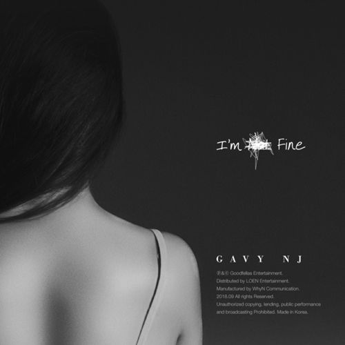 Gavy Nj Lyrics 가사