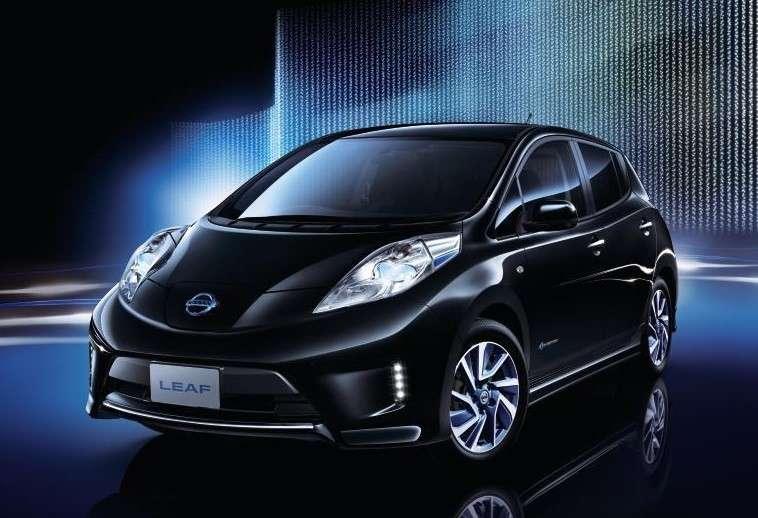 forum automobile propre nouvelle nissan leaf pour 2017 nissan leaf. Black Bedroom Furniture Sets. Home Design Ideas