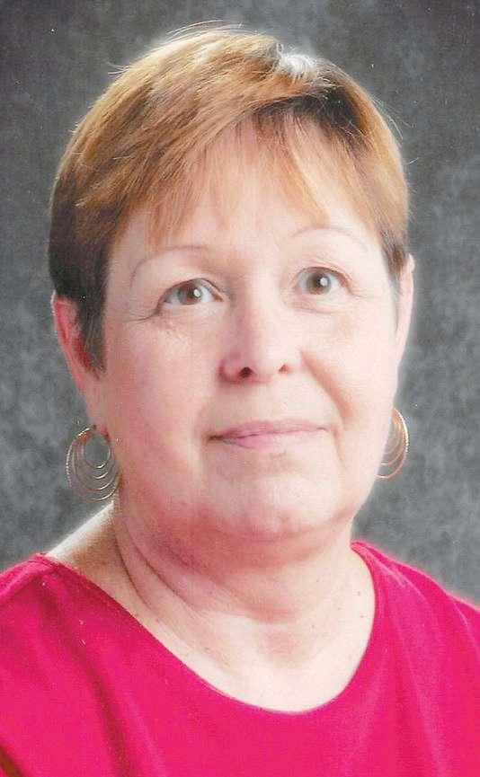Barbara Louise Estes