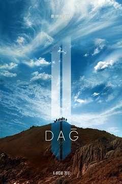 Dağ II - 2016 (Yerli Film) HDRip XviD indir