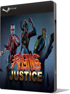 [PC] Raging Justice - Update 2 (2018) - SUB ITA