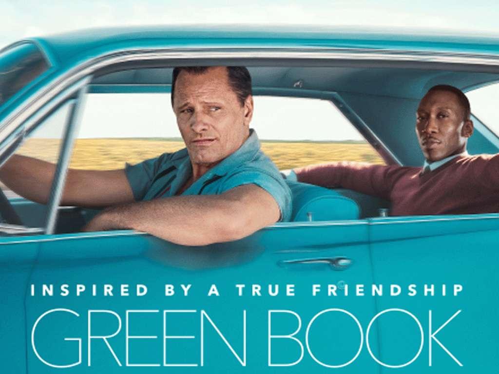 Το Πράσινο Βιβλίο (The Green Book) Movie