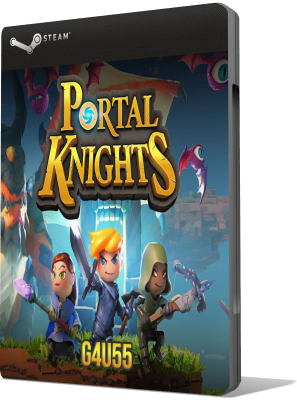 [PC] Portal Knights Adventurer - Update v1.3.1 (2018) - SUB ITA