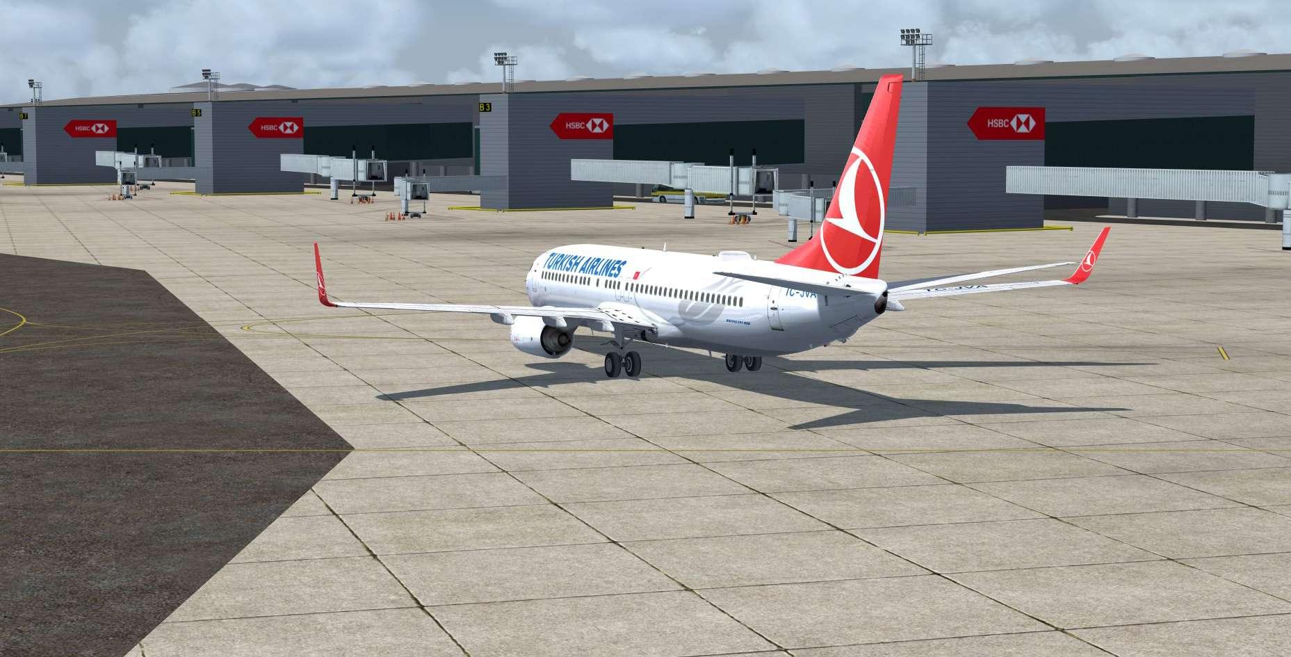 Turkish Virtual Forum - View topic - LTFM Istanbul New
