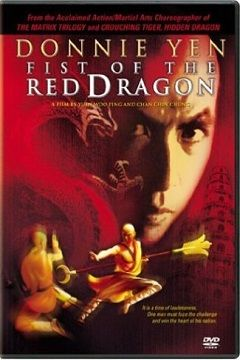 Kızıl Ejder - 1994 Türkçe Dublaj DVDRip indir