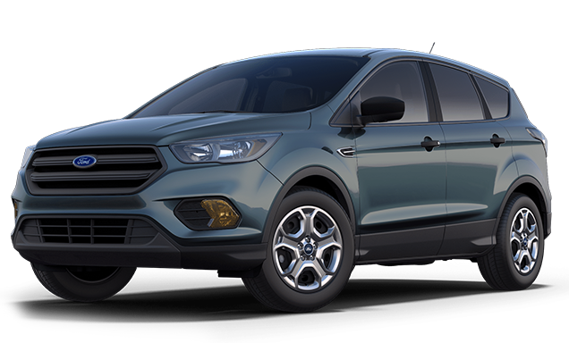 Ford Escape Finance Deal