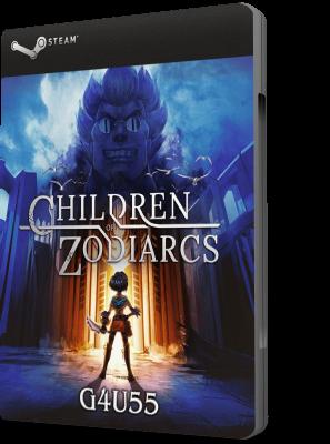 [PC] Children of Zodiarcs - Update v1.0.1 (2017) - SUB ITA