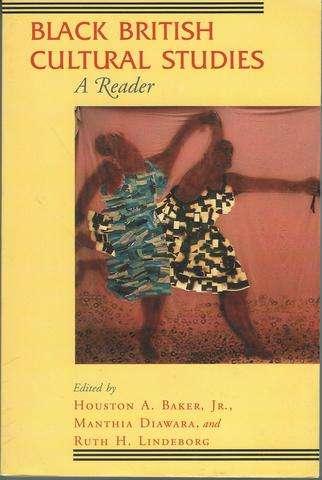 Black British Cultural Studies: A Reader (Black Literature and Culture)