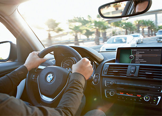 BMW Certified Pre-Owned Warranty Coverage