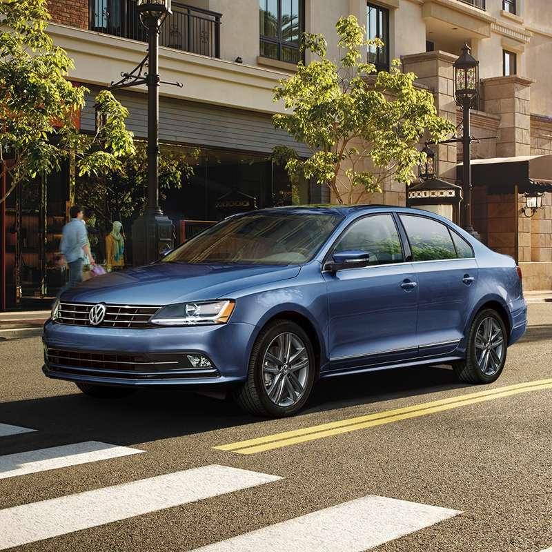 Volkswagen Inventory