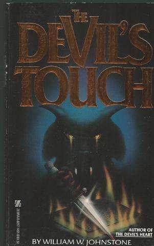 The Devil's Touch, Johnstone, William W.