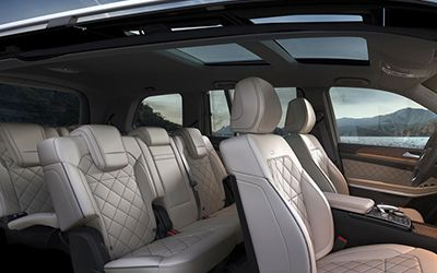 8 Seater Suv >> 10 Best 7 Passenger Suvs 2019 Comparison Guide For The Usa