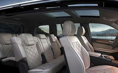 Does Audi Q7 Have Captain Seats Brokeasshome Com