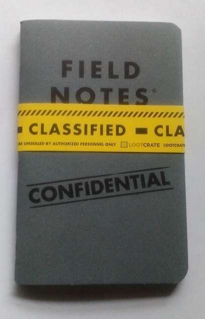SOLD: Black Oxide Leatherman PST, Field Notes | BladeForums com