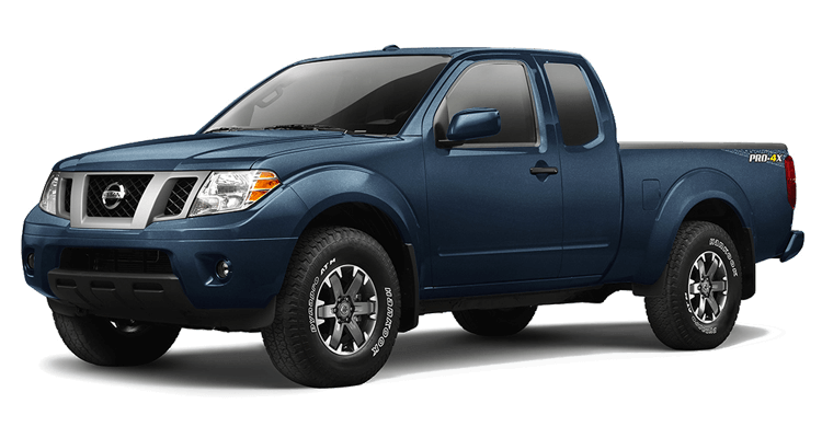 2018 nissan frontier vs 2017 nissan frontier comparison review big nissan. Black Bedroom Furniture Sets. Home Design Ideas