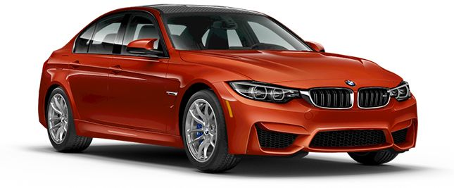 BMW M3 Lease Special Sewickley PA