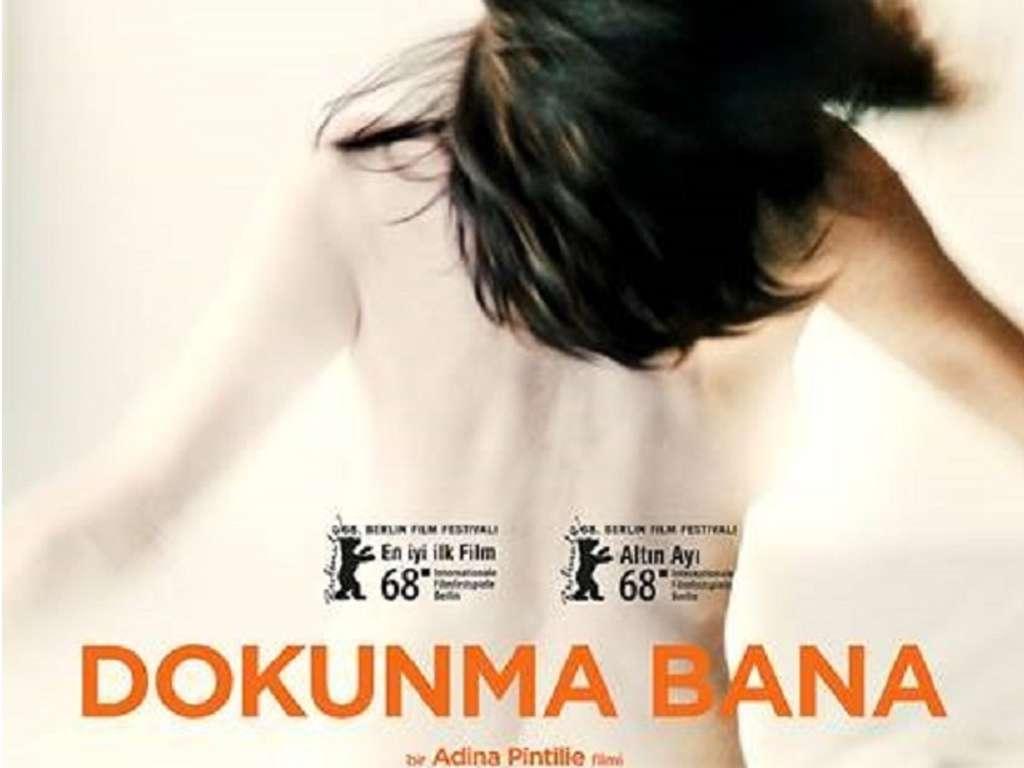 Μη Με Αγγίζεις (Dokunma Bana / Touch Me Not) Poster Πόστερ Wallpaper