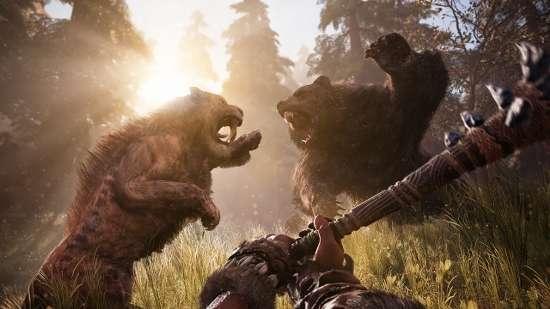 [PS4] Far Cry Primal (2016) - SUB ITA