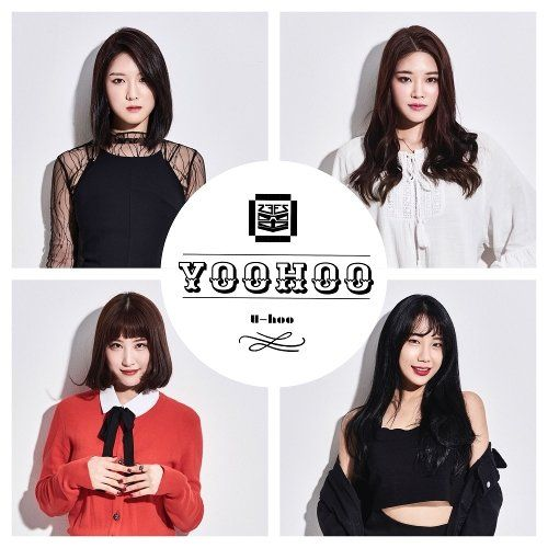 Download U-hoo - Yoohoo  Mp3