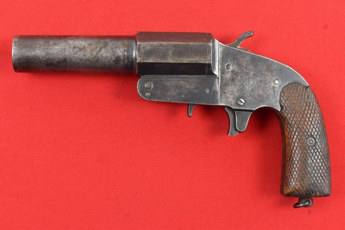 OSP-30 FLARE GUN