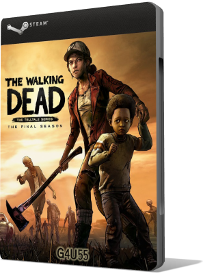 [PC] The Walking Dead: The Final Season (2018) - SUB ITA
