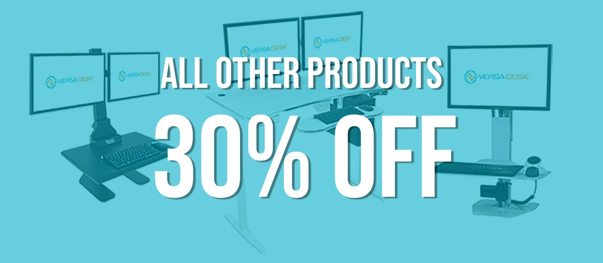 All Other Products 30% OFF