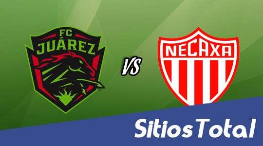 FC Juarez vs Necaxa en Vivo – Vuelta Final de Ascenso Clausura 2016 – Sábado 21 de Mayo del 2016