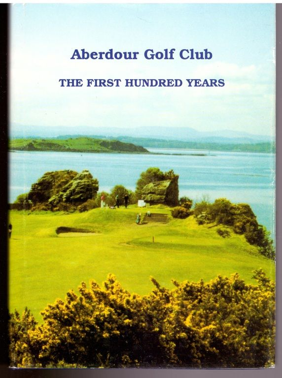 Aberdour Golf Club: The First Hundred Years, Bald, Jack