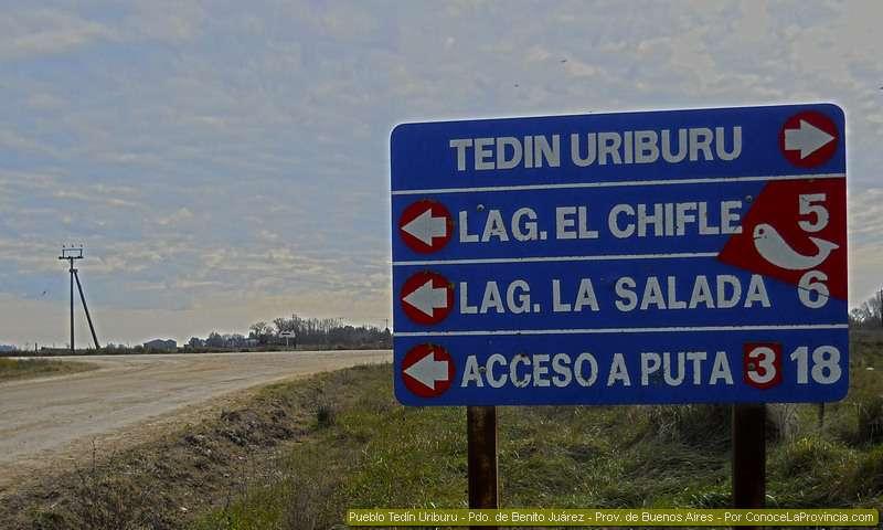 tedin uriburu buenos aires argentina