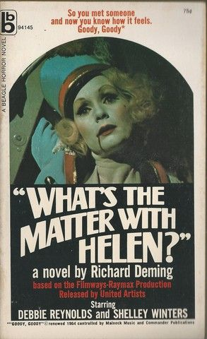 What's the Matter With Helen?, DEMING, Richard