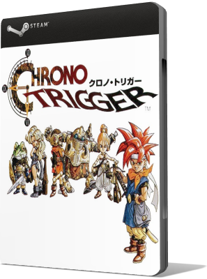 [PC] Chrono Trigger Limited Edition - Patch 2 Update (2018) - SUB ITA
