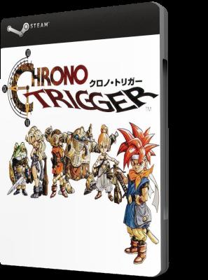 [PC] Chrono Trigger Limited Edition (2018) - SUB ITA