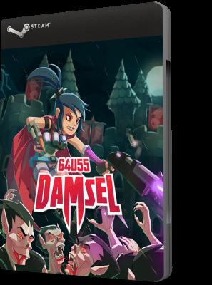 [PC] Damsel (2018) - ENG