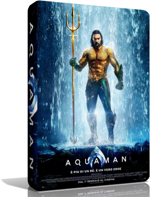 Aquaman (2018).mkv iTALiAN MD 1080p HDTC R6 x264 iSTANCE
