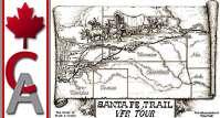 Santa Fe Trail VFR