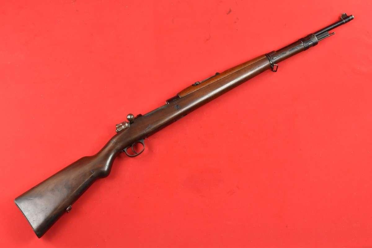 MODEL 50 FN MAUSER