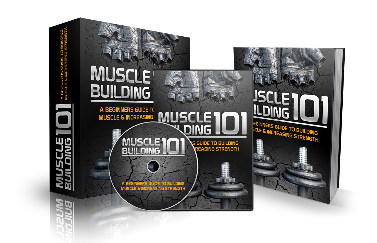 Muscle Building 101 Review