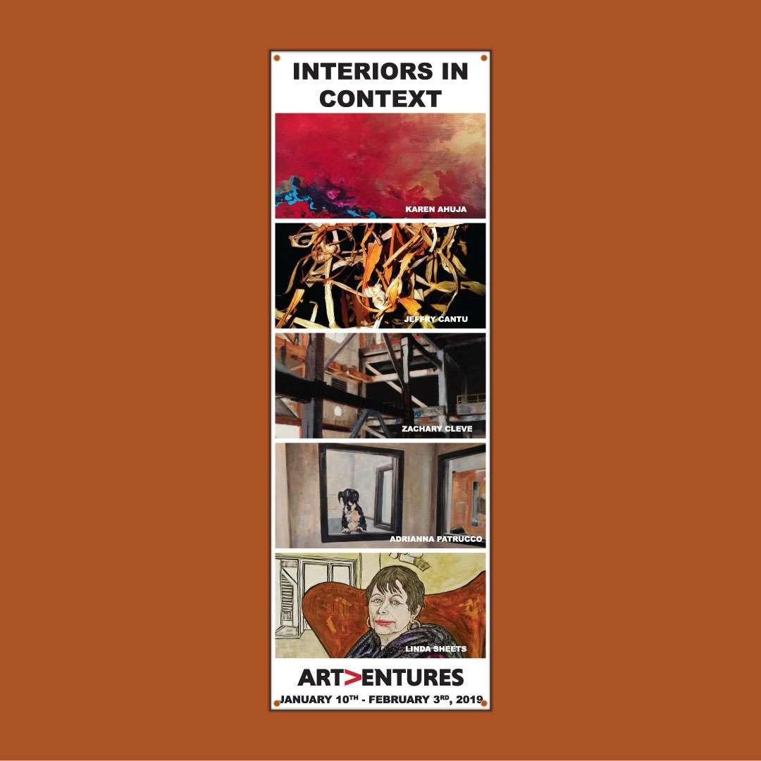 Art Ventures NWA Banner