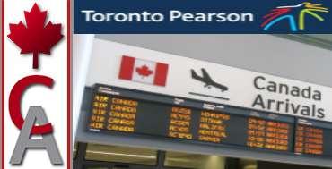 Toronto Hub Tour